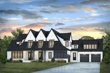Avalaire Lot 82 by Homestead Building Company