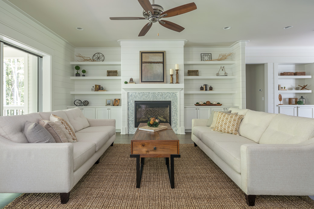 The Canterbury | Family Room