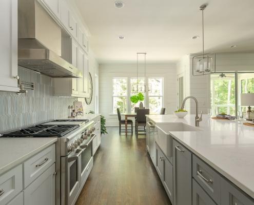 The Canterbury | Kitchen