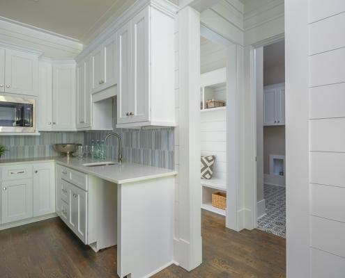 The Canterbury | Prep Kitchen