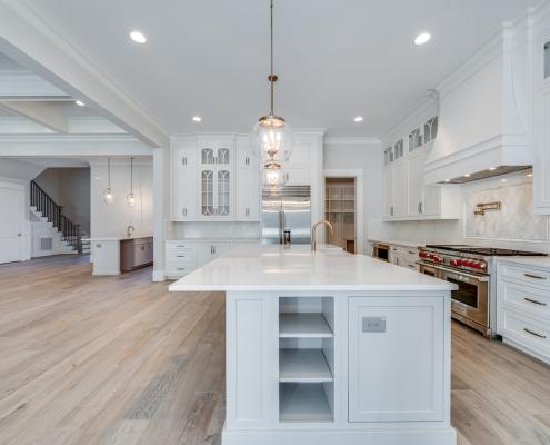 The Gastonbury | Kitchen
