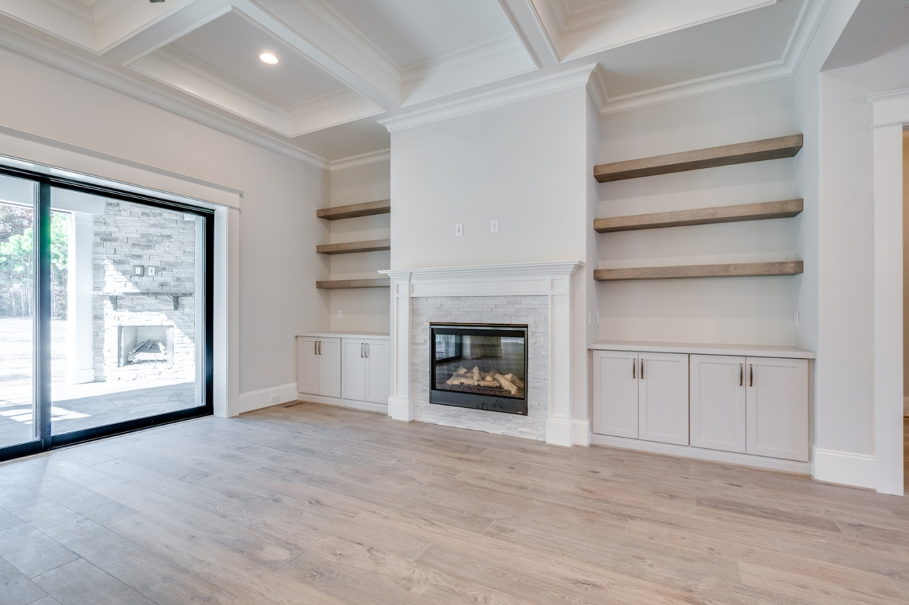 The Gastonbury | Family Room