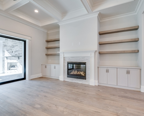 The Gastonbury | Family Room