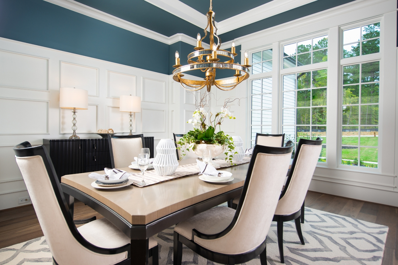 The Cottswald | Dining