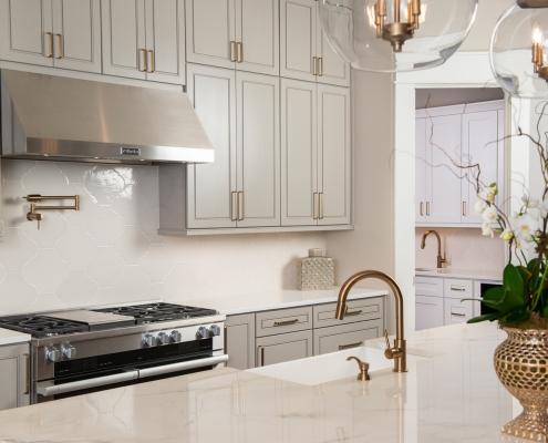 The Cottswald | Kitchen