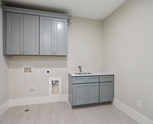 The Nottingham | Laundry Room