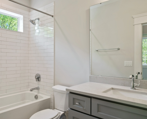 The Nottingham | Bathroom