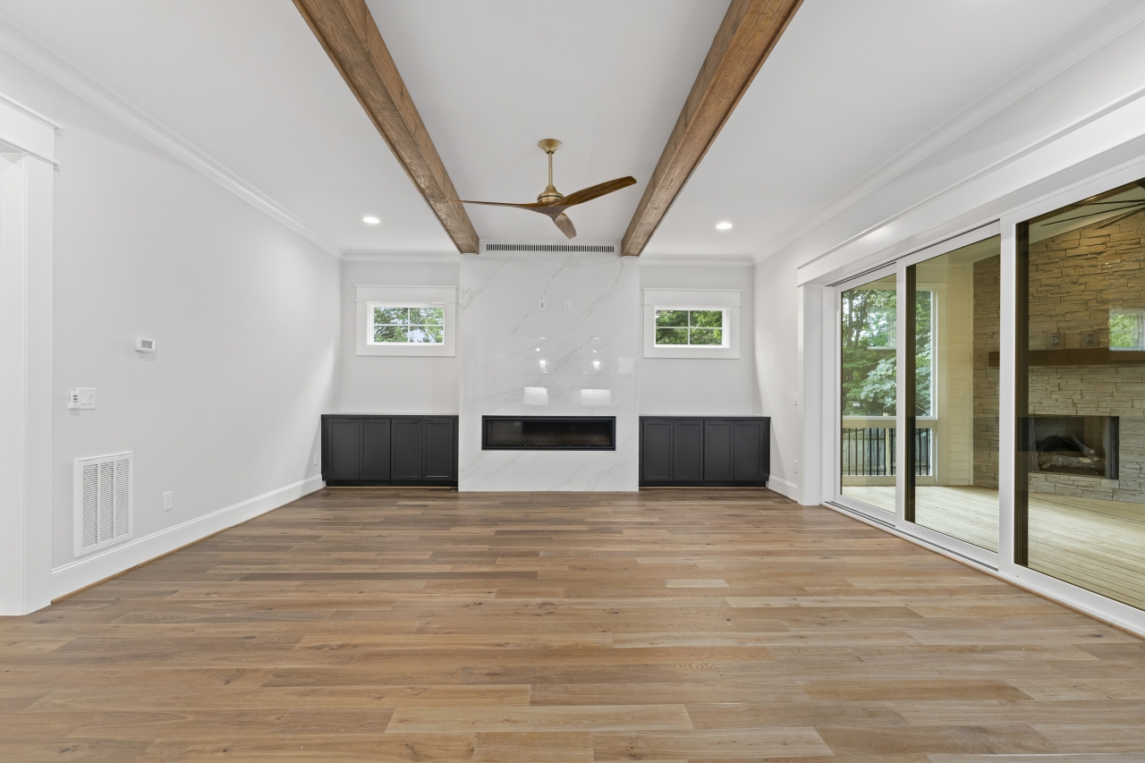 The Silver Oak | Family Room