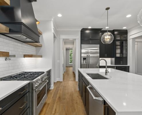 The Silver Oak | Kitchen