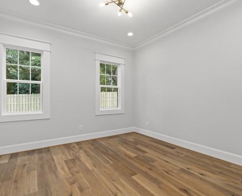 The Silver Oak | Bedroom