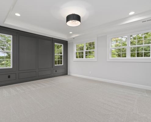 The Silver Oak | Master Bedroom