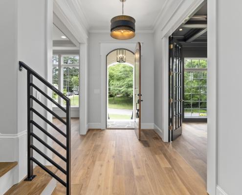 The Silver Oak | Foyer
