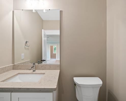 The Wellington | Bathroom