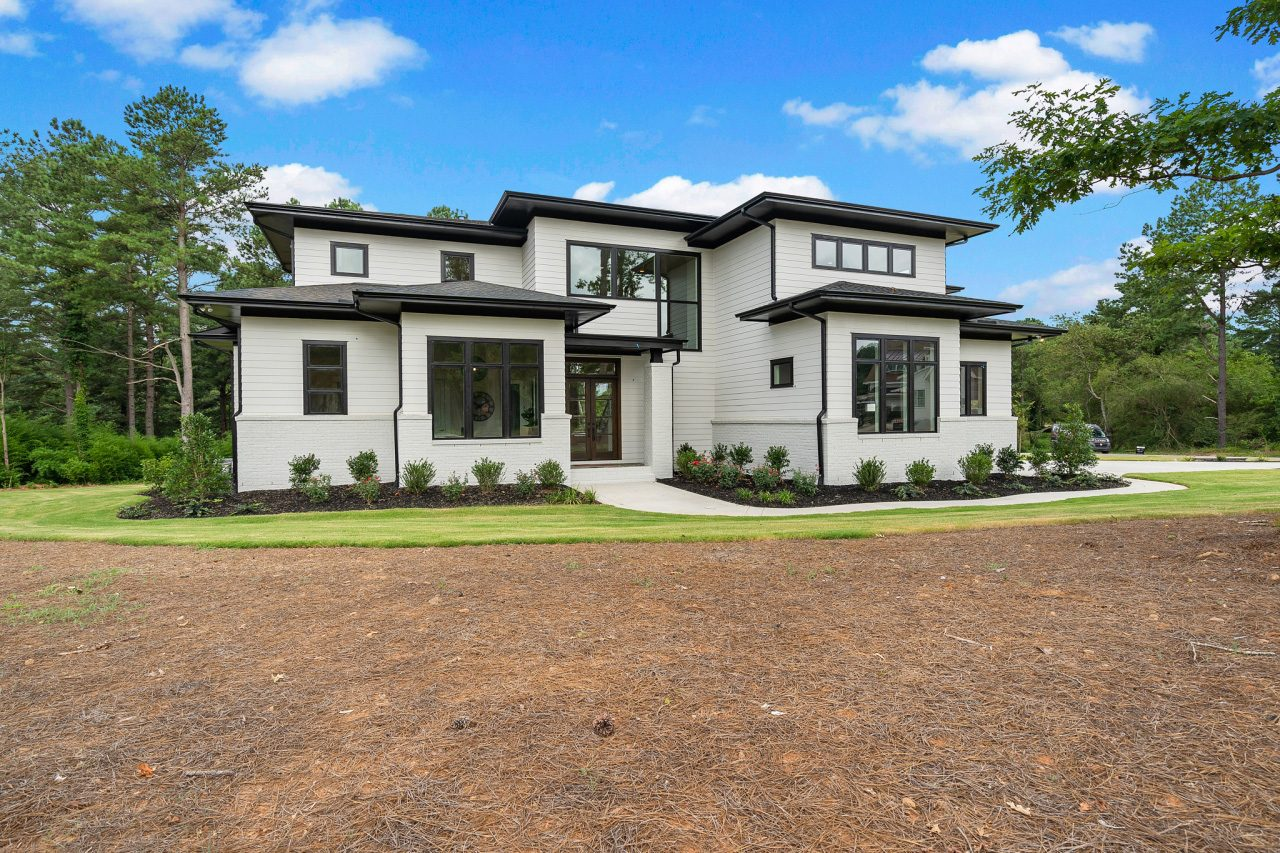 The Palisades | Exterior