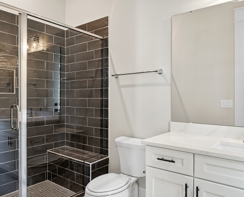 The Edinburgh | Bathroom