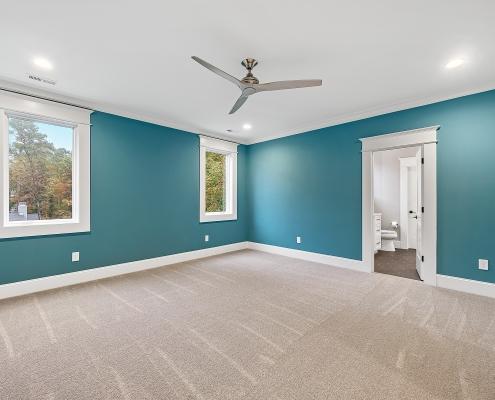 Custom Plan | Bedroom