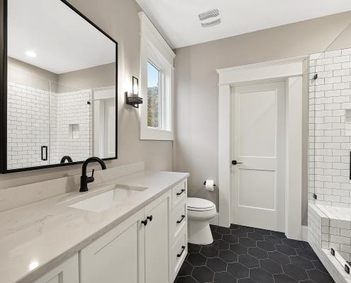 Custom Plan | Bathroom