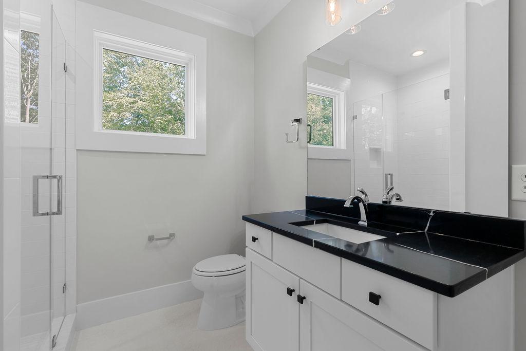 The Oxford   Bathroom