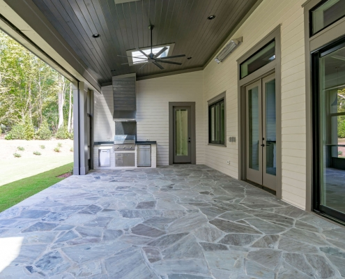 The Oxford | Outdoor Living