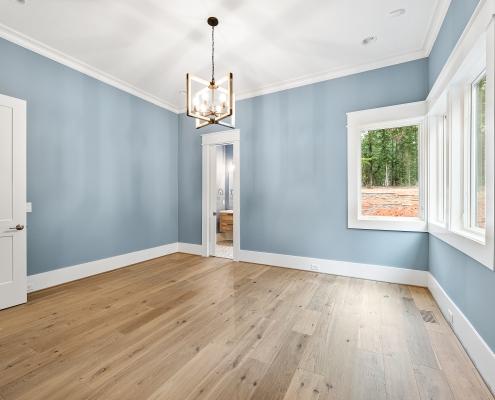 The Windsor | Bedroom