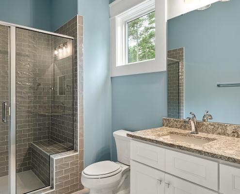 The Windsor | Bathroom
