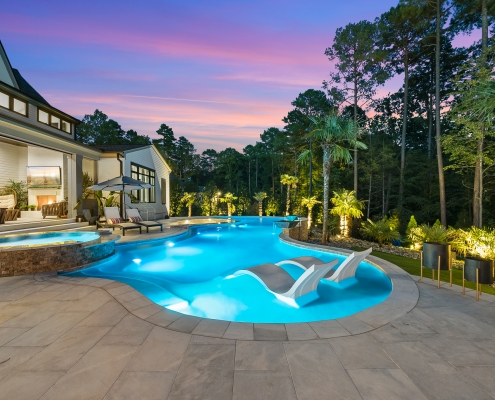 The Manchester | Outdoor Living