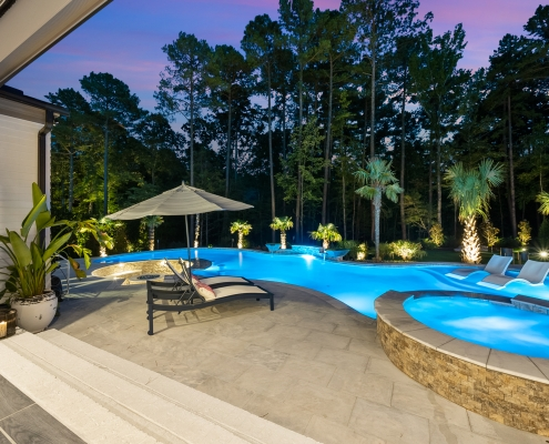 Modified Manchester | Outdoor Living