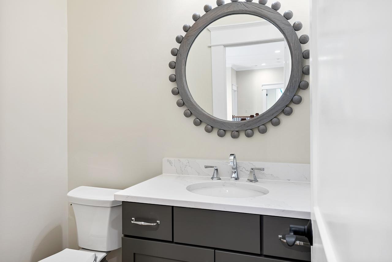 The Cardiff   Bathroom