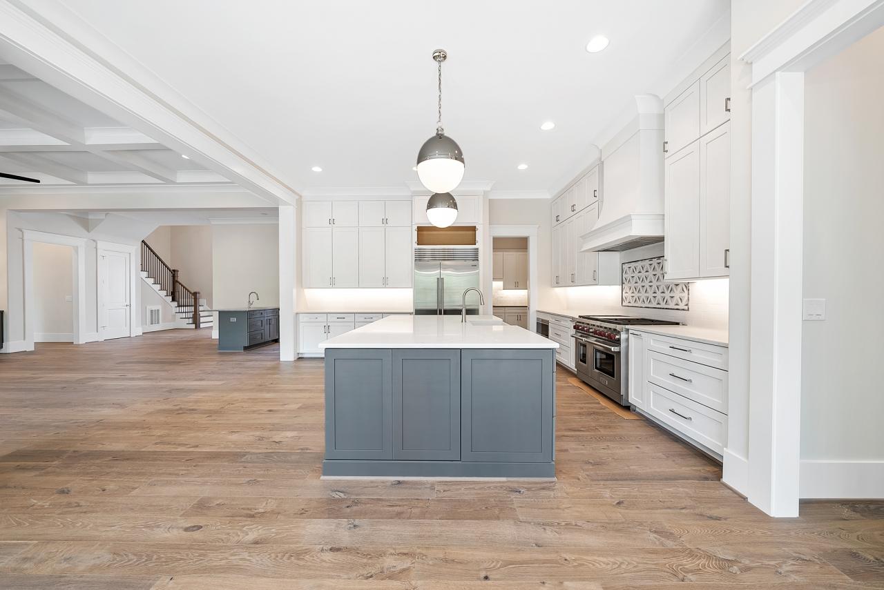 The Modern | Kitchen