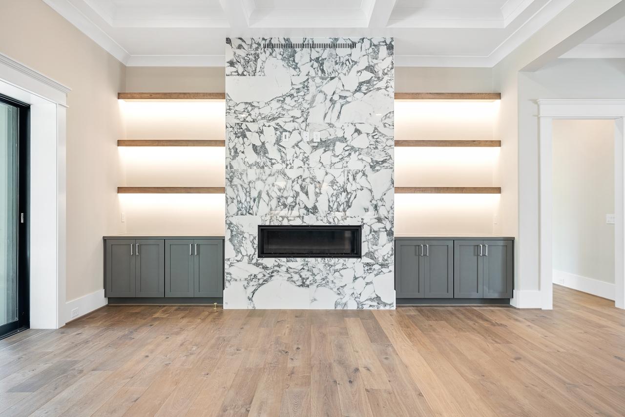 The Modern | Family Room