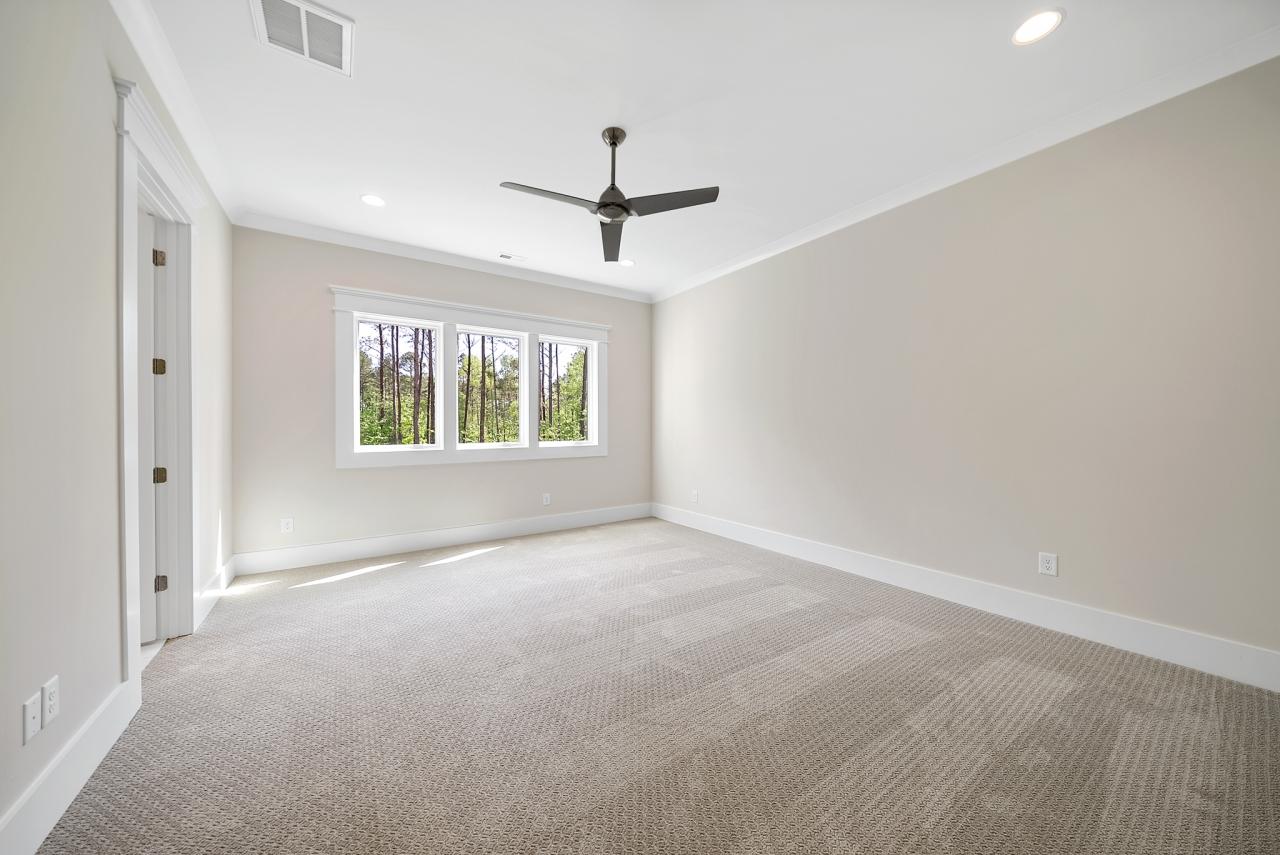 The Modern | Bedroom