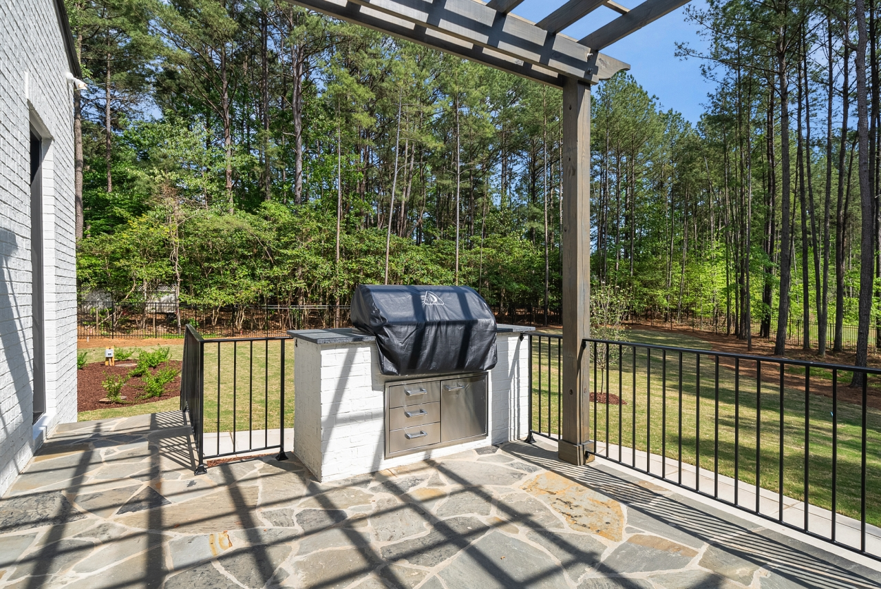 The Modern | Outdoor Living