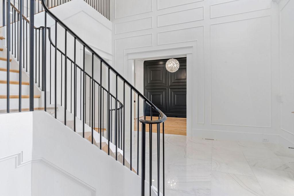 Custom Plan   Foyer
