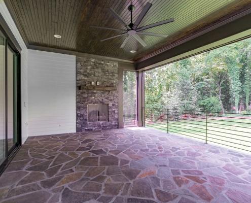 Custom Plan | Outdoor Living