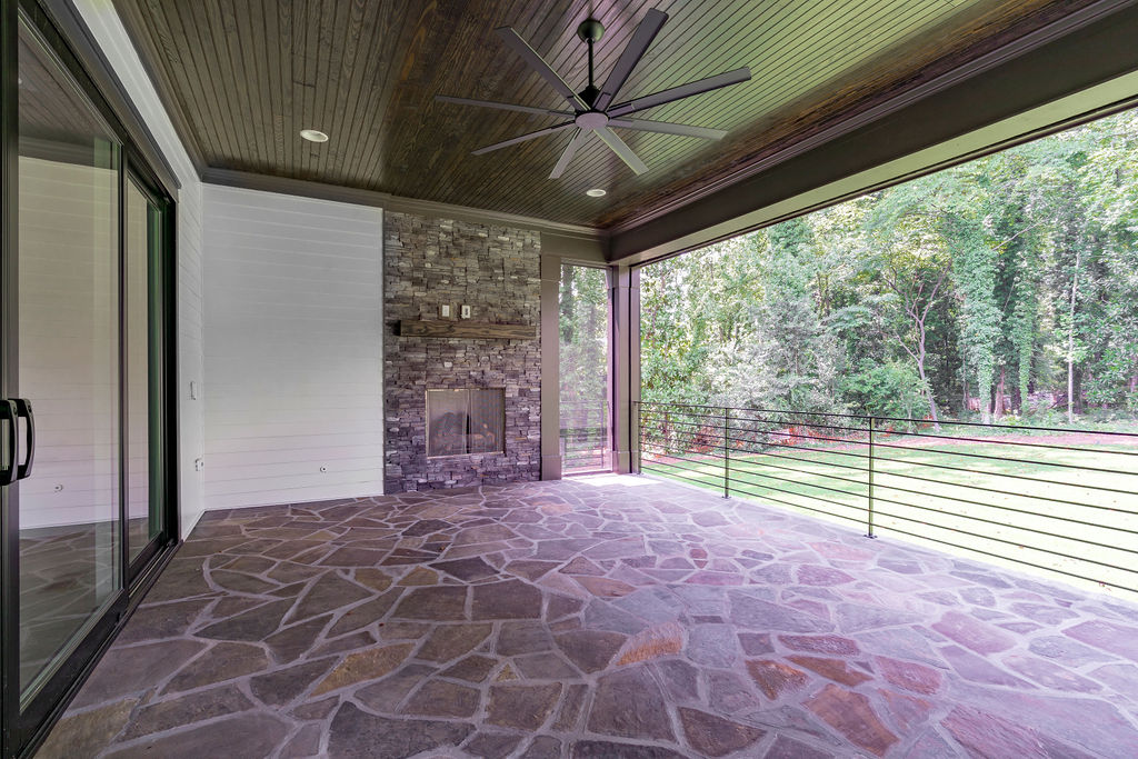 Custom Plan   Outdoor Living
