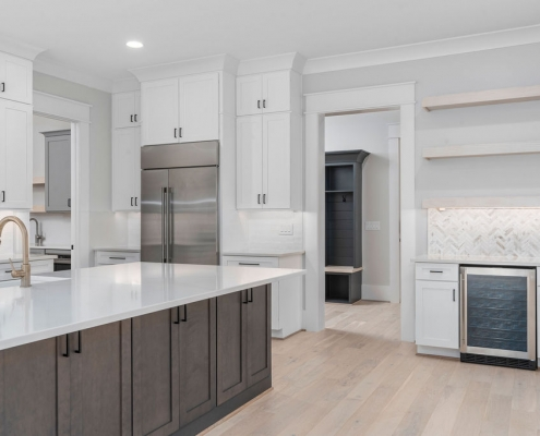 Custom Plan | Kitchen